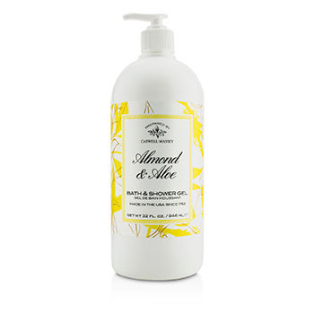 Almond-and-Aloe-Bath-and-Shower-Gel-Caswell-Massey
