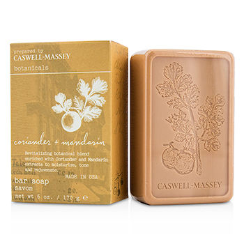 Coriander-and-Mandarin-Bar-Soap-Caswell-Massey