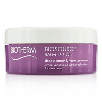 Biosource-Balm-To-Oil-Deep-Cleanser-and-Make-up-Remover-Biotherm