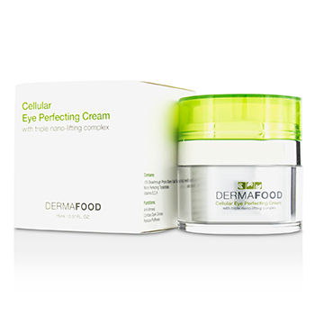 DermaFood Cellular Eye Perfecting Cream