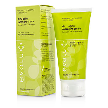 Anti-Aging-Overnight-Cream-(Depleted-or-Damaged-Skin)-Evolu