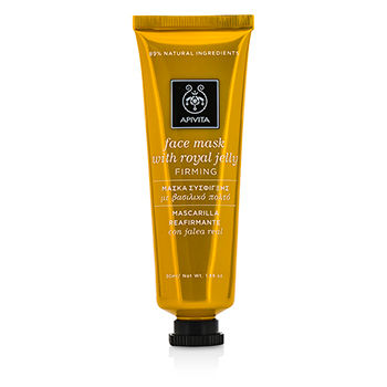Face-Mask-with-Royal-Jelly---Firming-Apivita