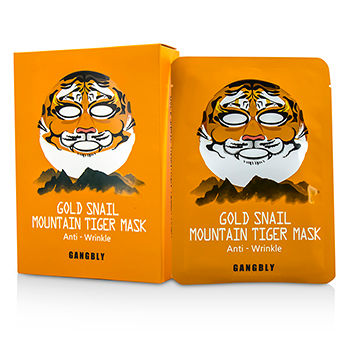 Mountain-Tiger-Mask---Gold-Snail-Gangbly