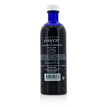 Huile-Menthe-Bergamote-Modelling-Oil---Salon-Product-Payot