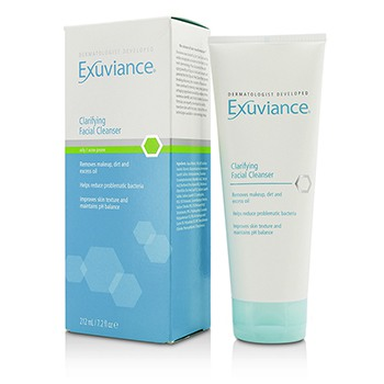 Clarifying-Facial-Cleanser-Exuviance