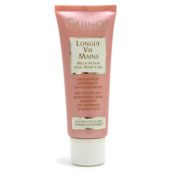 GUINOT Multi-Action Vital Hand Care 75ml/2.5oz at Sears.com
