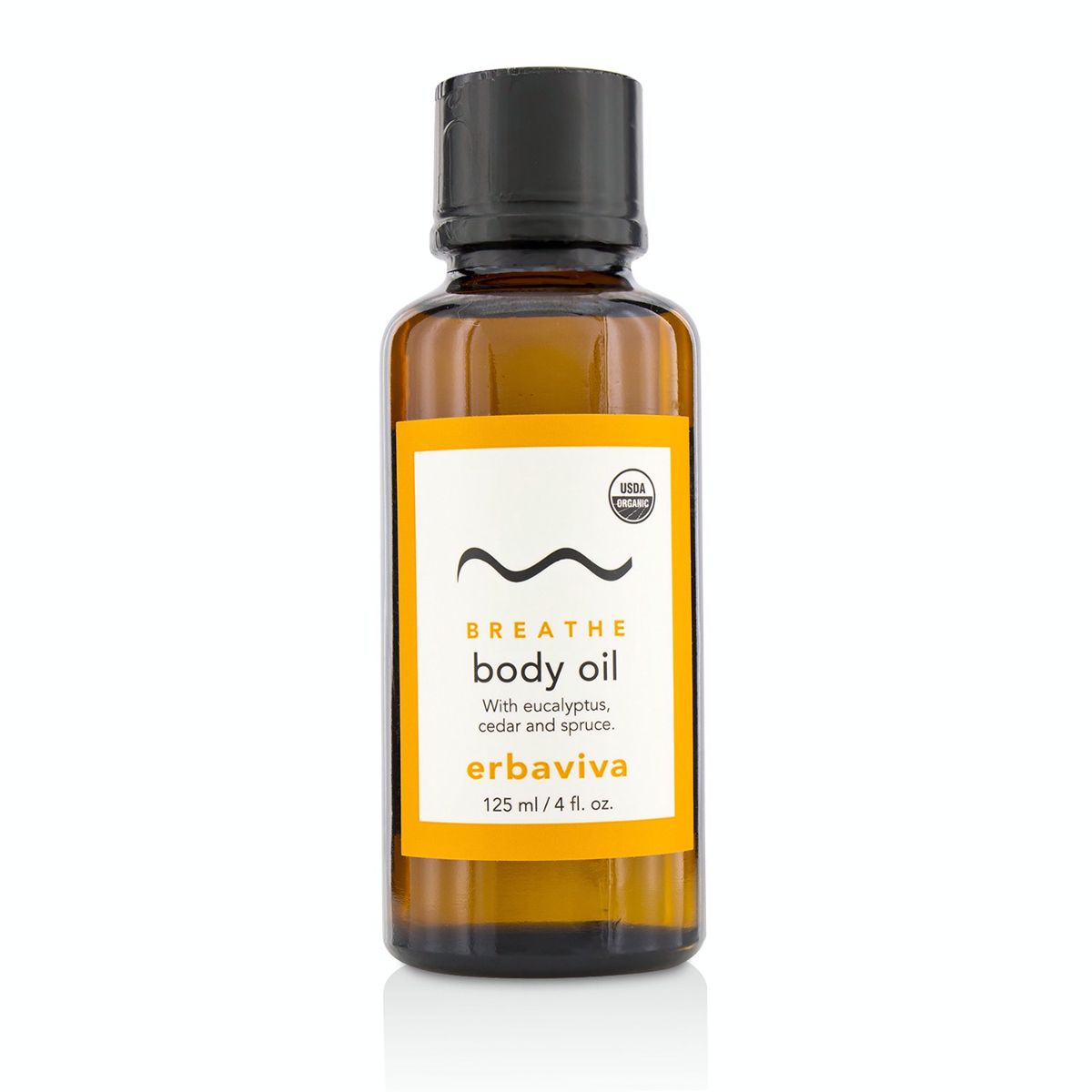 Breathe Body Oil Erbaviva Image