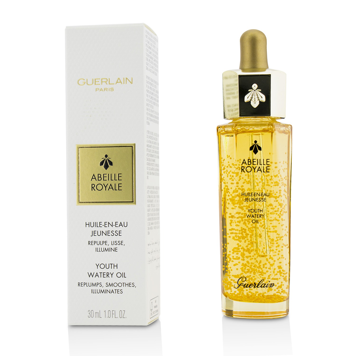 Abeille Royale Youth Watery Oil Guerlain Image