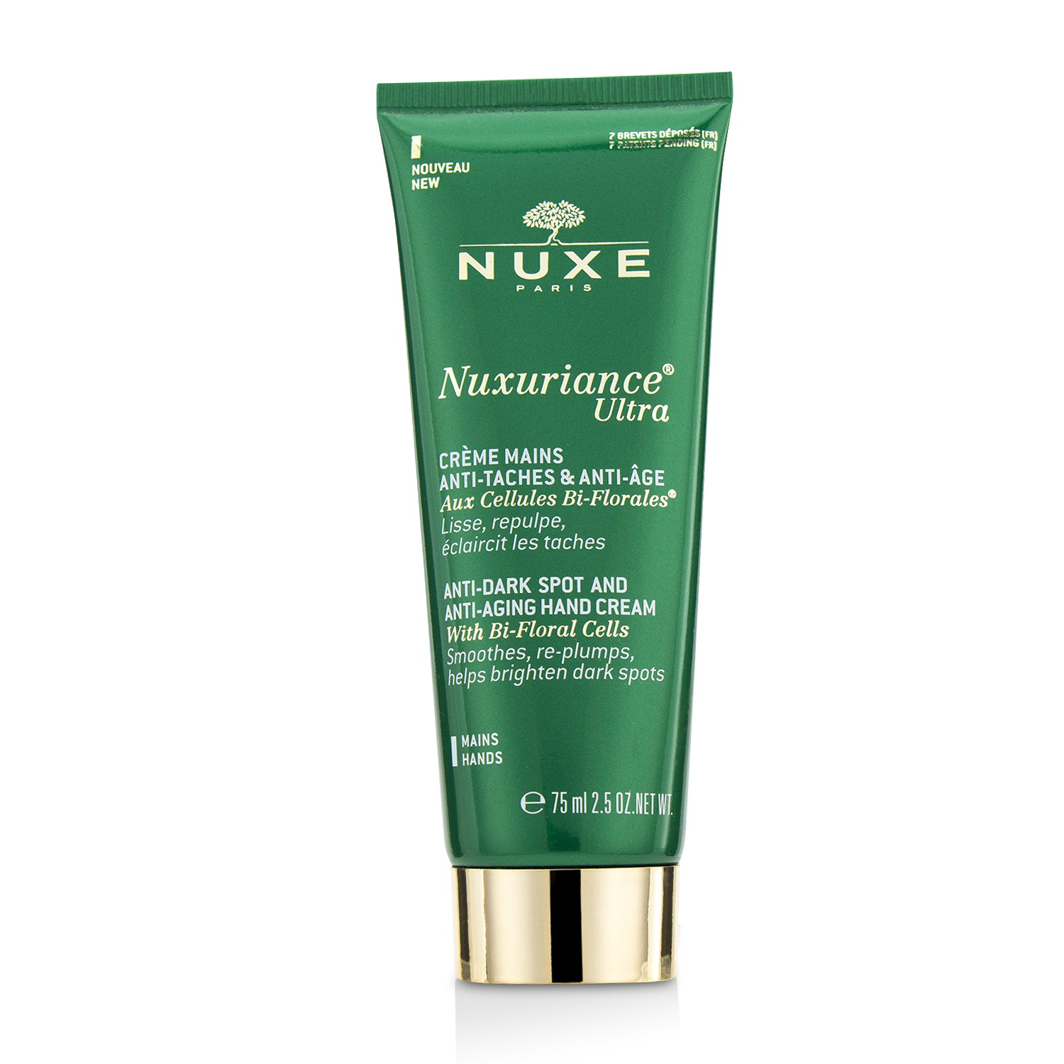Nuxuriance Ultra Anti-Aging Hand Cream Nuxe Image