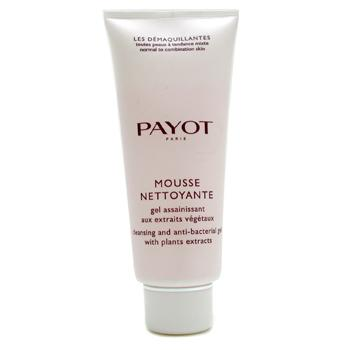 Mousse Demaquillant Cleansing and Anti-Bacterial Gel