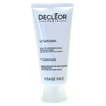Vitaroma Face Emulsion ( Salon Size )