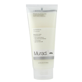 Refreshing Cleanser - Normal/Combination Skin