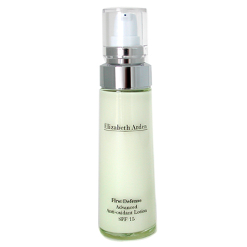 First Defense Advanced Anti-Oxidant Lotion SPF 15