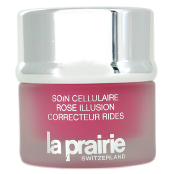 Cellular Treatment Rose Illusion Line Filler
