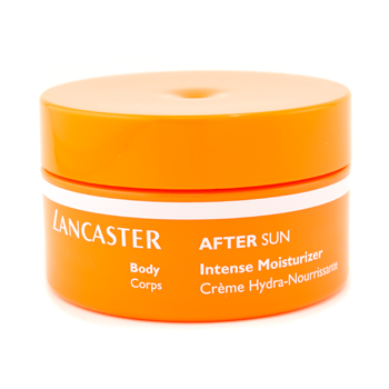 After Sun Intense Moisturiser For Body Lancaster Image