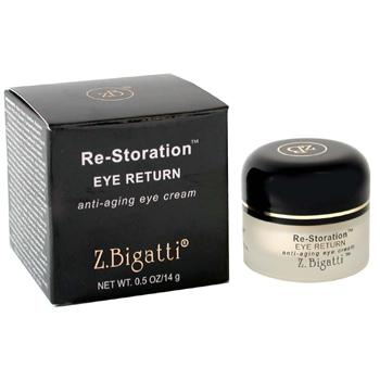 Re-Storation Eye Return