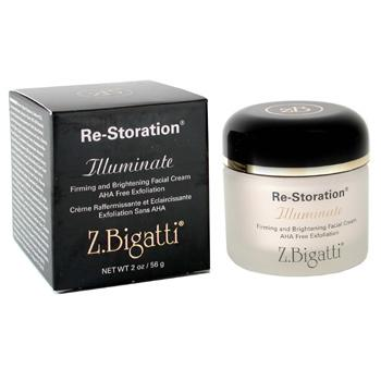 Re-Storation Illuminate Firming & Brightening Facial Cream