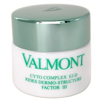AWF Cyto Complex EJ-D - Factor III (Ultimate Firming Corrective Cream)