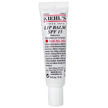 Lip Balm SPF 15 - Hue No. ( Petrolatum Lip Protectant )