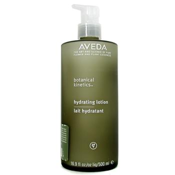 Botanical Kinetics Hydrating Lotion