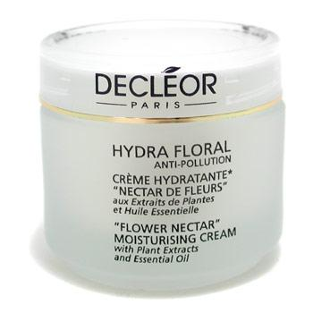 Hydra Floral Anti-Pollution Flower Nectar Moisturising Cream