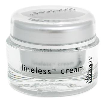 Lineless Cream w/ Age-Inhibitor Complex ( For All Skin Types )