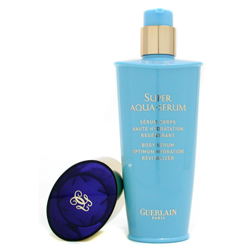 Super Aqua Body Serum Opitmum Hydration Revitalizer