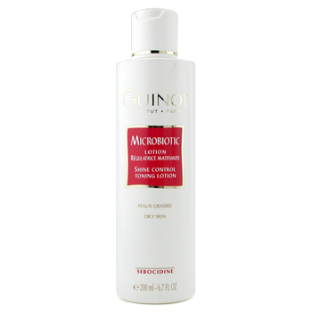 Microbiotic Shine Control Toning Lotion ( For Oily Skin )