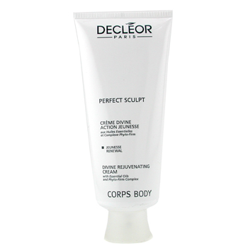 Perfect Sculpt - Divine Rejuvenating Cream ( Salon Product )