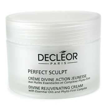 Perfect Sculpt - Divine Rejuvenating Cream