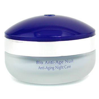 Bio Program Anti-Aging Night Care ( For Sensitive Skin )