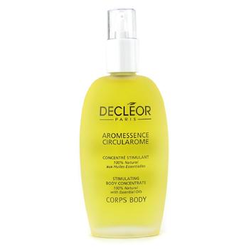 Aromessence Circularome Softening Body Oil ( Salon Size )
