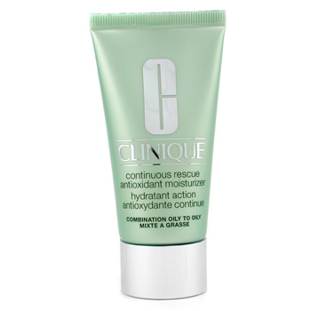 Continuous Rescue Antioxidant Moisturizer ( Combination Oily to Oily Skin )