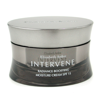 Intervene Radiance Boosting Moisture Cream SPF 15