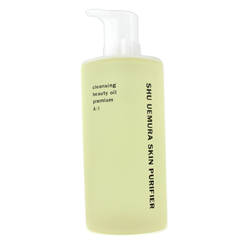 Cleansing Beauty Oil Premium A/I