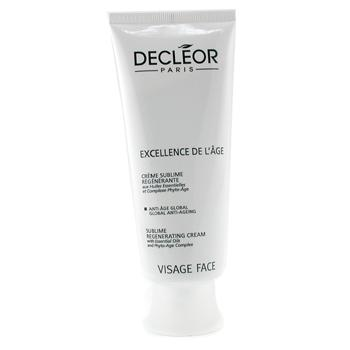Excellence De LAge Sublime Regenerating Face & Neck Cream ( Salon Size )