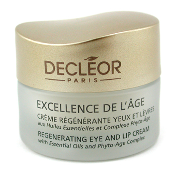 Excellence De LAge Regenerating Eye & Lip Cream