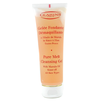 Pure Melt Cleansing Gel