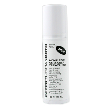 Acne Spot & Area Treatment Peter Thomas Roth Image