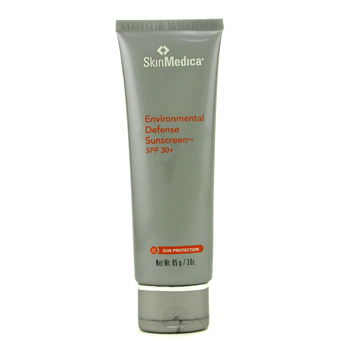 Environmental Defense Sunscreen SPF 30+