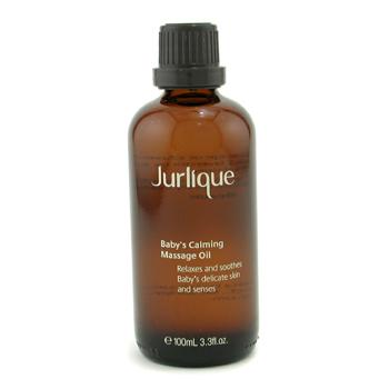 Babys-Calming-Massage-Oil-(-New-Packaging-)-Jurlique