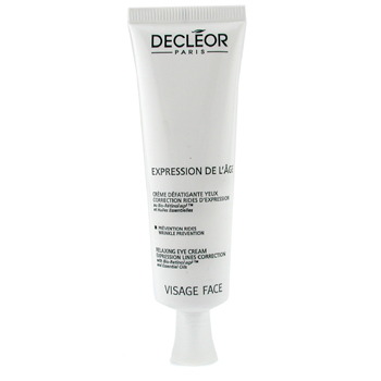 Expression De LAge Relaxing Eye Cream ( Salon Size )