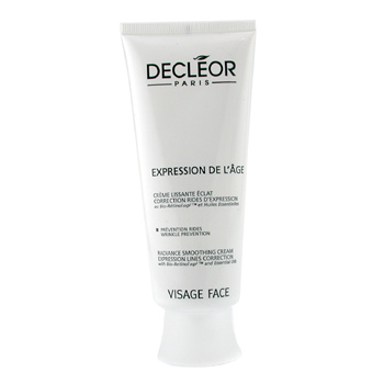 Expression De LAge Radiance Smoothing Cream ( Salon Size )
