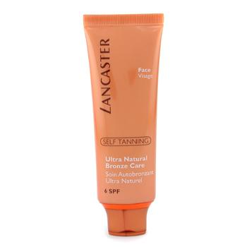 Self Tanning Ultra Natural Bronze Care SPF6 ( For Face )