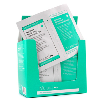 Redness Reduction Treatment Mask ( Salon Size )