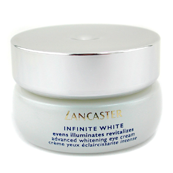 Infinite White Advanced Whitening Eye Cream