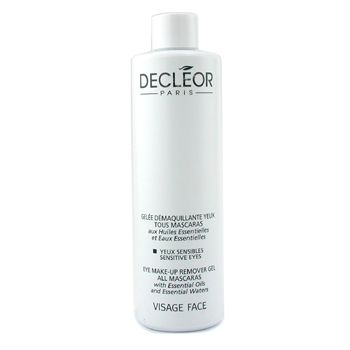 Eye Make-Up Remover Gel - For Sensitive Eyes ( Salon Size )