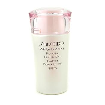White Lucency Perfect Radiance Protective Day Emulsion SPF 15