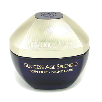 Success Age Splendid Deep Action Night Care
