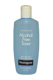 Alcohol Free Toner